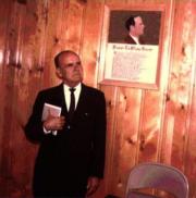 Branham Tabernacle - William Branham: Historical Research